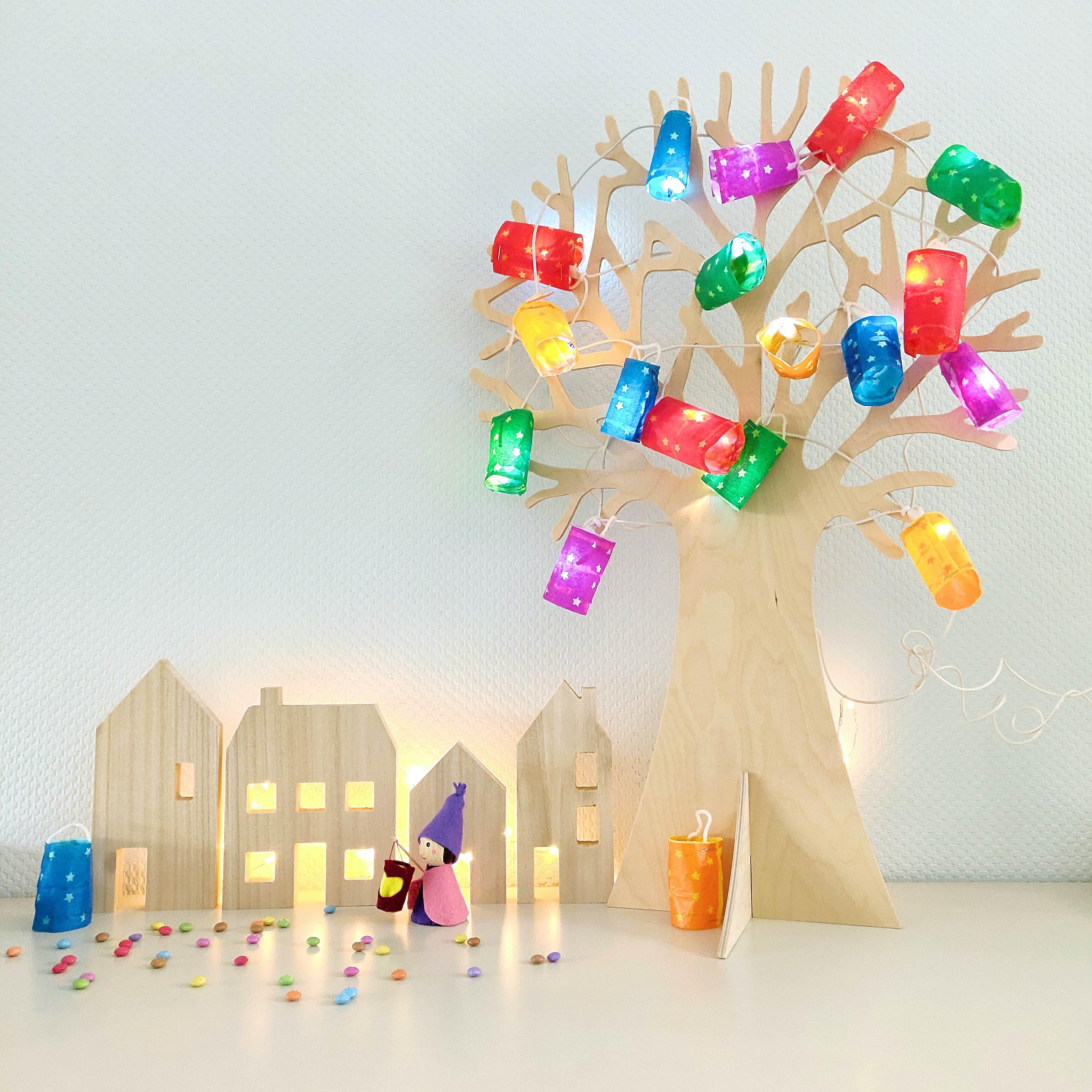 Sint maarten seizoensboom