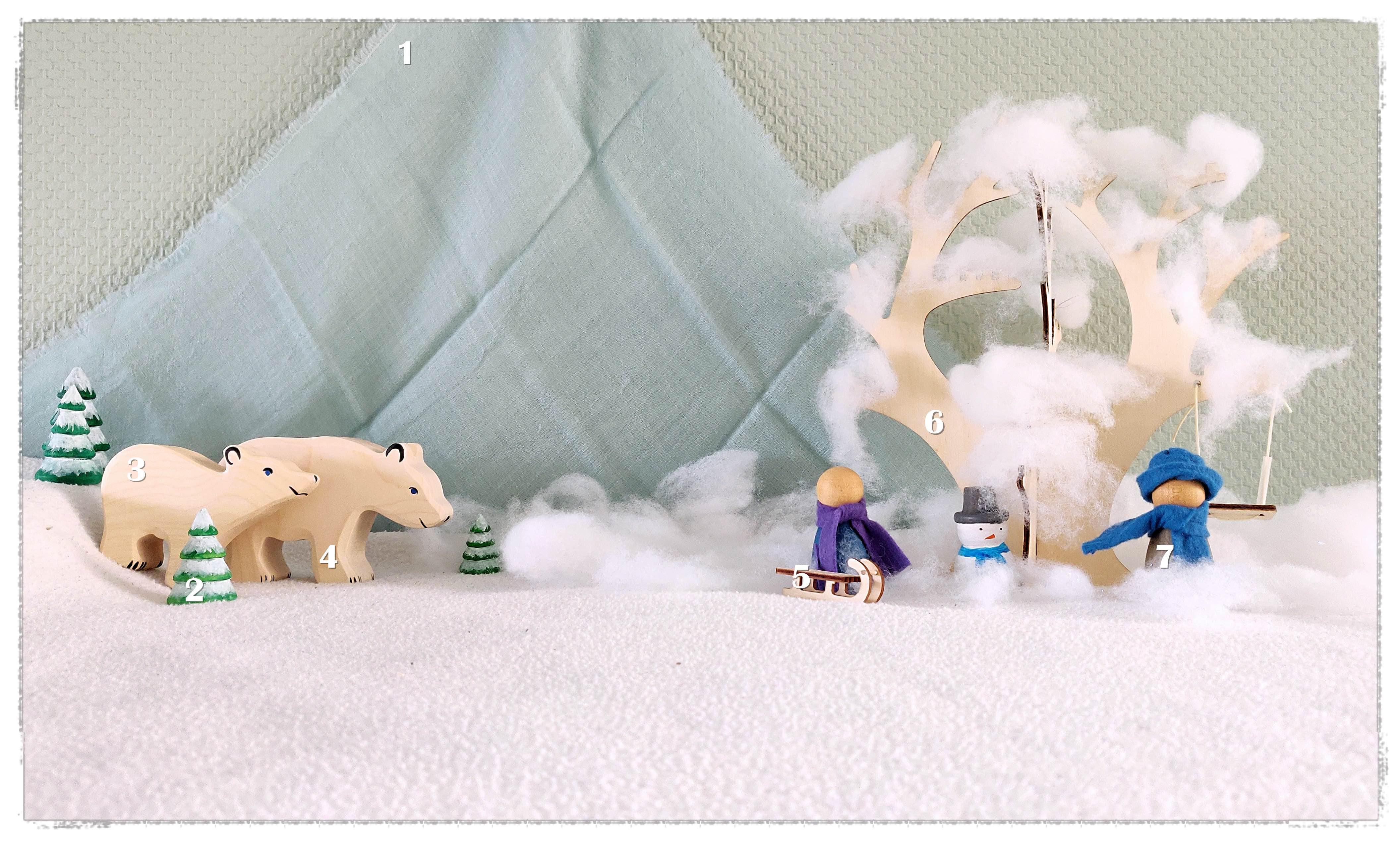 winterse seizoenstafel